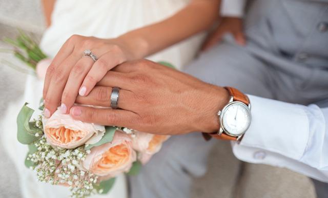 Vägen till vigseln: 6 stora bröllopstrender 2018 (vi gärna kopierar rakt av)!