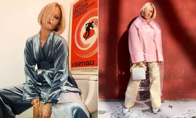 "Metro Modes nya modebloggare Tyra-Stina Wilhelmsson: ""Min stil är lite som lego"""