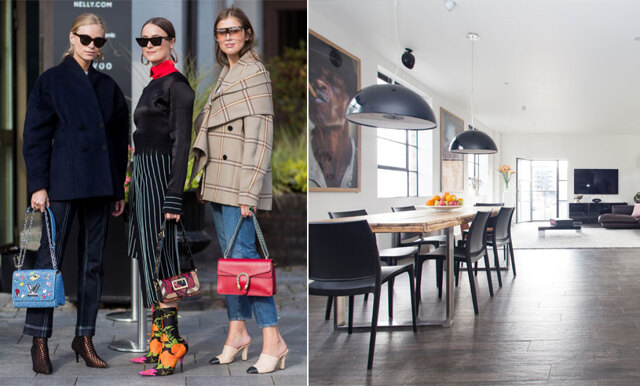 Modeveckorna är igång – hitta ditt drömboende med Airbnb i New York, London, Paris och Milano