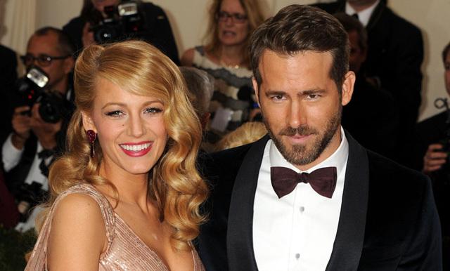 7 anledningar till att vi älskar Blake Lively och Ryan Reynolds