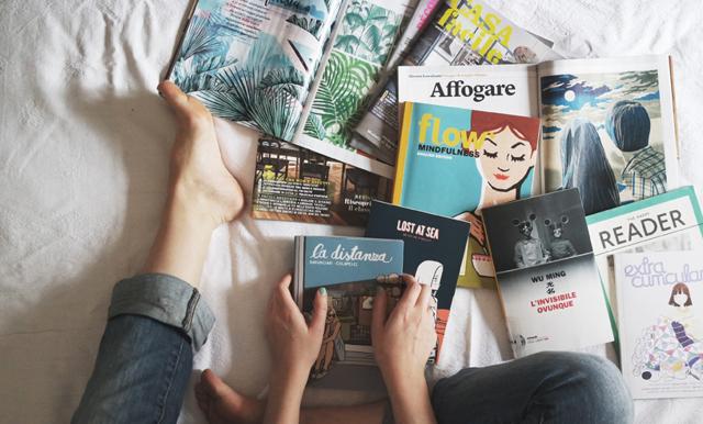 22 magiska böcker som du måste läsa någon gång i ditt i liv