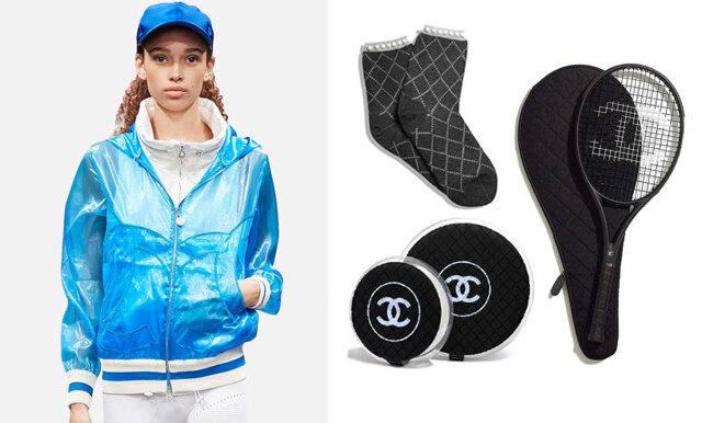 Kolla in Chanels nya sportkollektion – kostar mer än alla gymkort du någonsin haft!