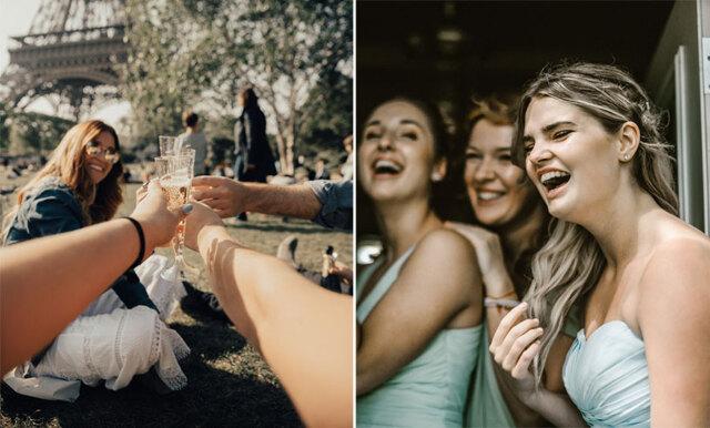 Strunta i Alla hjärtans dag – 7 tips på hur du kan fira dagen tillsammans med dina bästisar