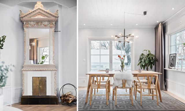 Villan i Sundsvall uppfyller exakt ALLA våra drömmar!