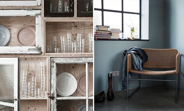 Här är bilderna på Ikeas nästa designkollektion - är den finaste på länge!