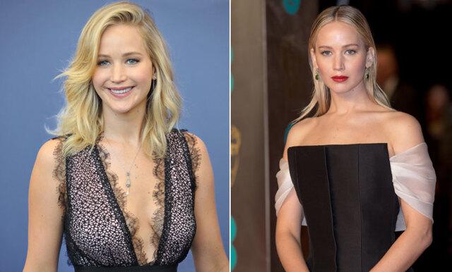 Jennifer Lawrence tar paus som skådespelerska – det här ska hon satsa på nu