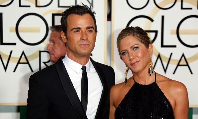 Jennifer Aniston och Justin Theroux går skilda vägar – och nu börjar fansen spekulera