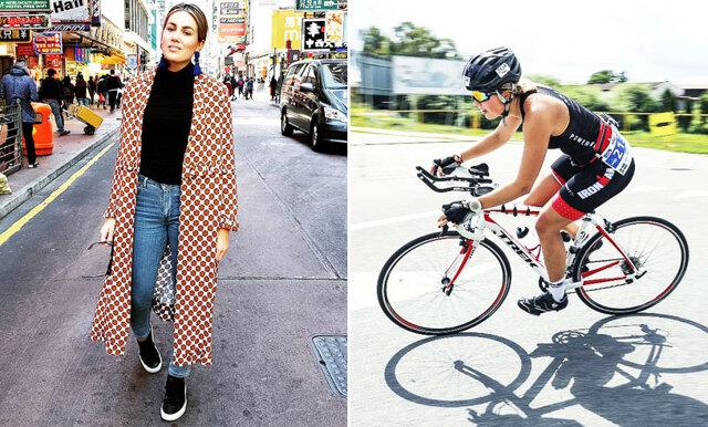 """Metro Modes nya bloggare Joanna Swica: """"Min själ dör lite varje gång jag simmar på Kronobergsbadet"""""""