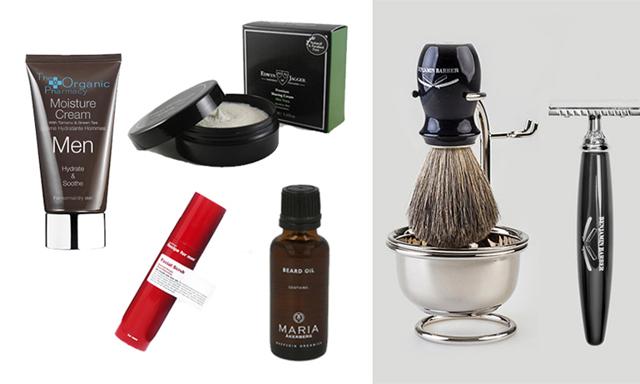 Hudvård för män: 12 produkter som mjukar upp huden och skägget