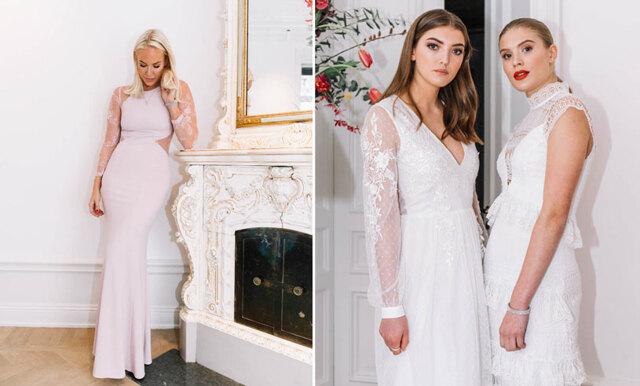 Petra Tungården släpper bröllopskollektion med Nelly – som gör att vi vill gifta oss direkt!