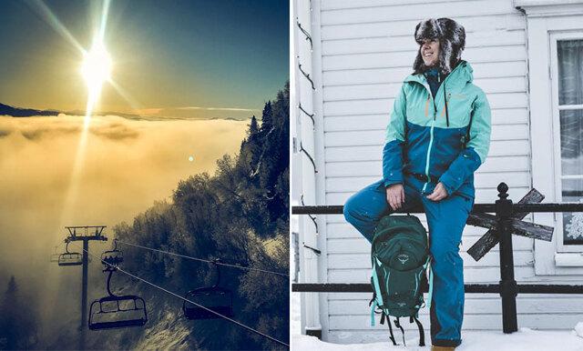 Så spenderar du den perfekta vintersemestern i Åre – Sara Rönne tipsar!