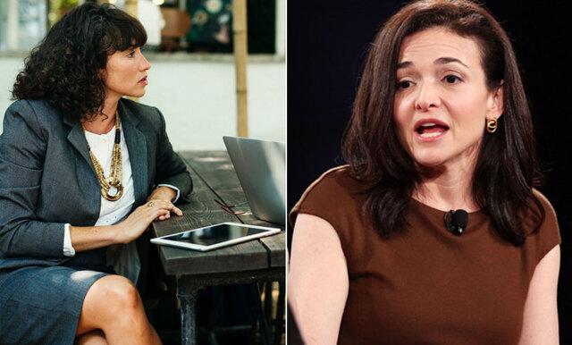 Powerchefen Sheryl Sandbergs 6 steg för hur man ska hantera sextrakasserier på jobbet