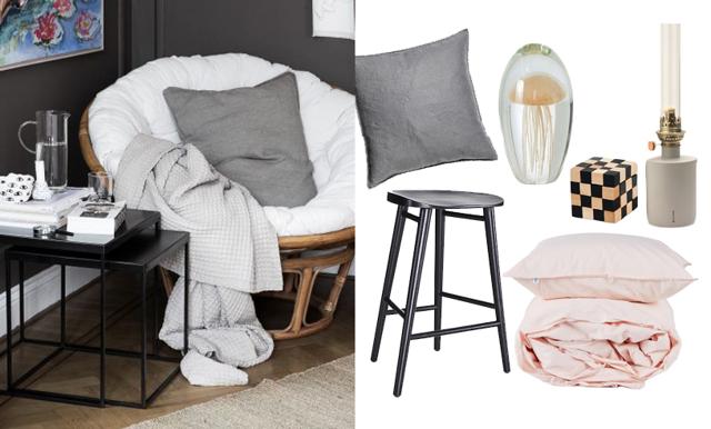 Glöm ljust och fräscht – 19 köp som fixar den skandinaviska stilen 2.0