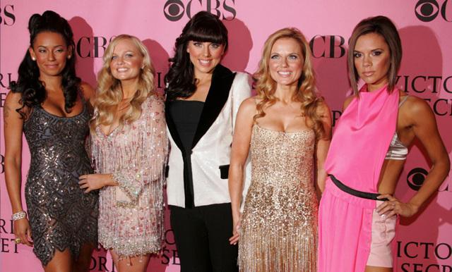 Kommer Spice Girls återförenas? Nu kommenterar Victoria Beckham sommarturnén!