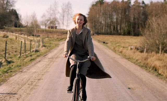 """""""Unga Astrid"""" rörde publiken till tårar – nu är trailern till filmen om Astrid Lindgrens liv här!"""