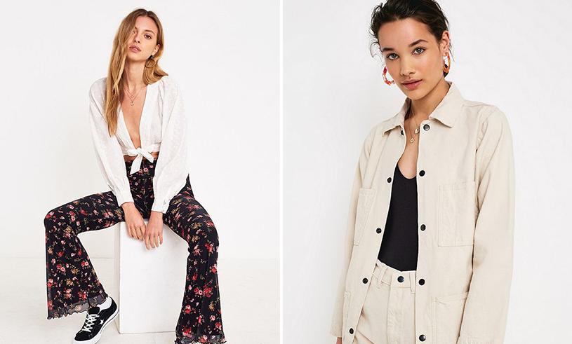 9582bb5a9c93 Fixa en hållbar garderob - 7 vintagebutiker online som du måste kika ...