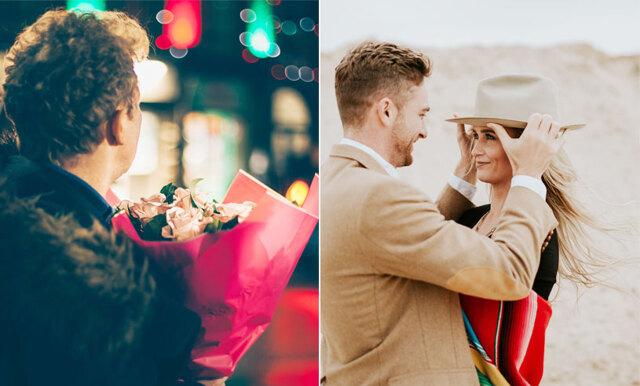 Sprid kärlek på Alla hjärtans dag – Metro Mode-redaktionen delar med sig av sina planer!