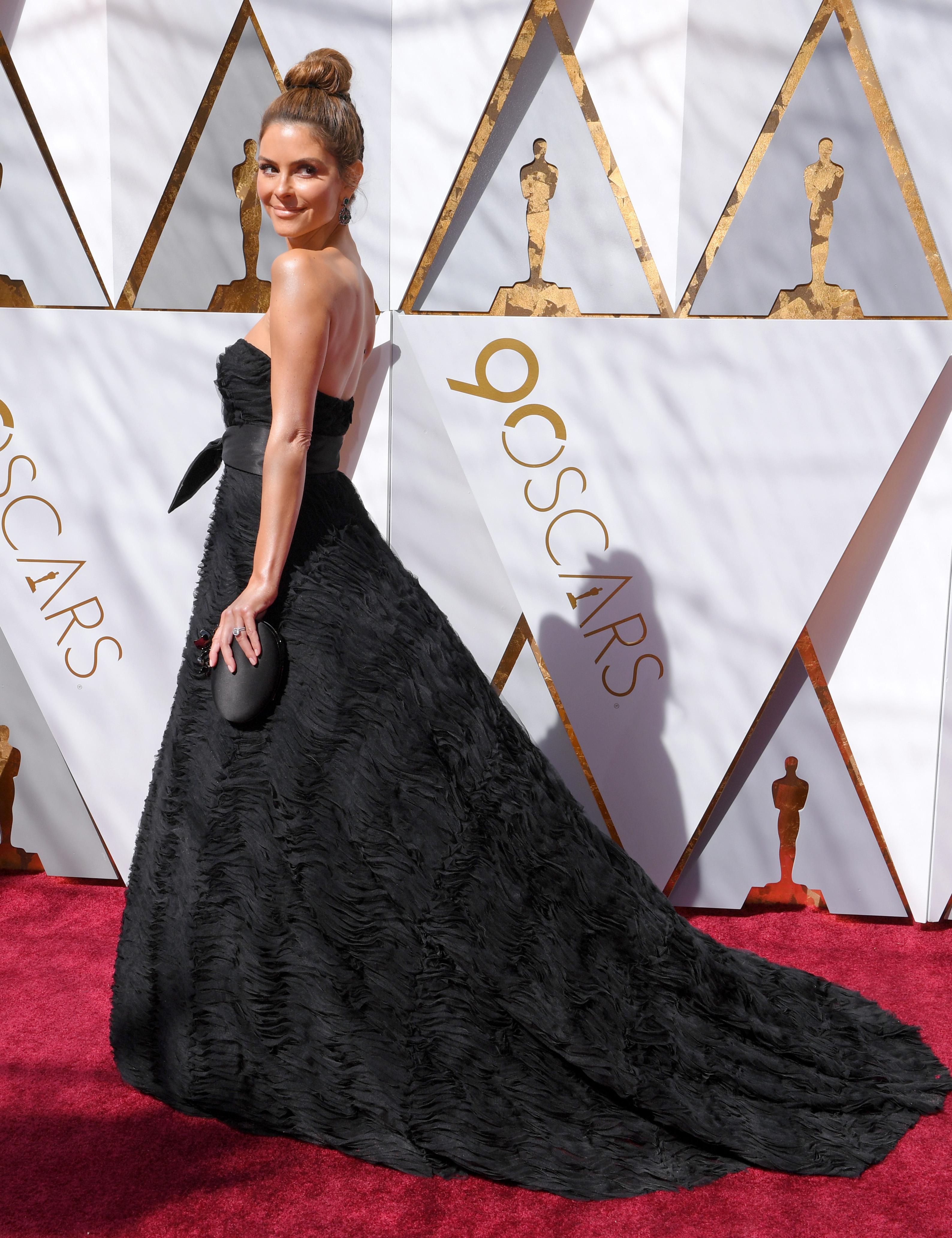 Oscarsgalan 2018 – kolla in 30 av de vackraste klänningarna