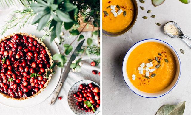 De 10 hetaste mattrenderna 2018 som vi mer än gärna hakar på!