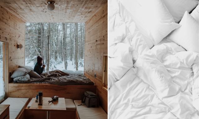 Besegra vintertröttheten! 4 tips som hjälper dig att sluta snooza och bli piggare