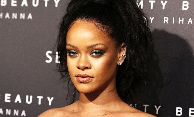 """Rihanna rasar mot Snapchat efter misshandelsskämt: """"Ni svek oss – och borde skämmas!"""""""