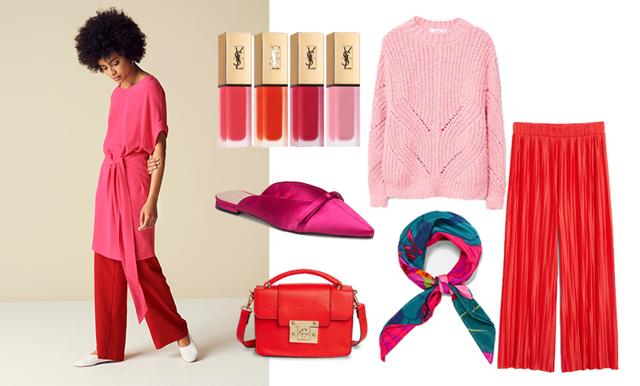 Fin i Färg – 20 härliga plagg och accessoarer som garanterat höjer humöret