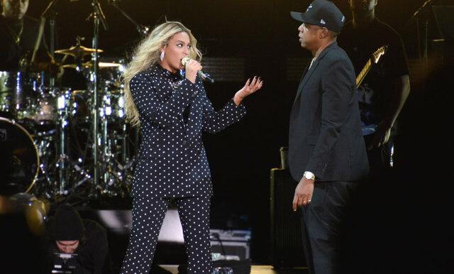 Nedräkningen har börjat – om bara några timmar släpps biljetterna till ÅRETS konsert med Beyoncé och Jay Z