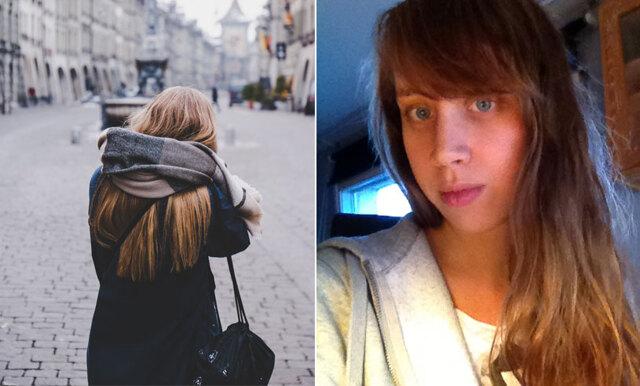 """Samtyckeslagen behövs – här berättar Caroline sin historia: """"Jag vaknade av att han hade sex med mig"""""""