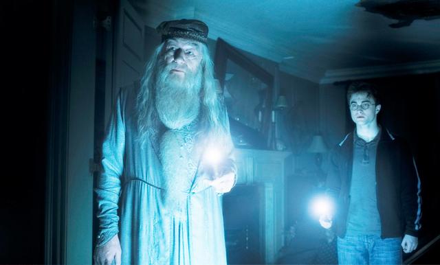 Nu kan du bli elev på Hogwarts på riktigt – trailern till det nya Harry Potter-mobilspelet är ren magi