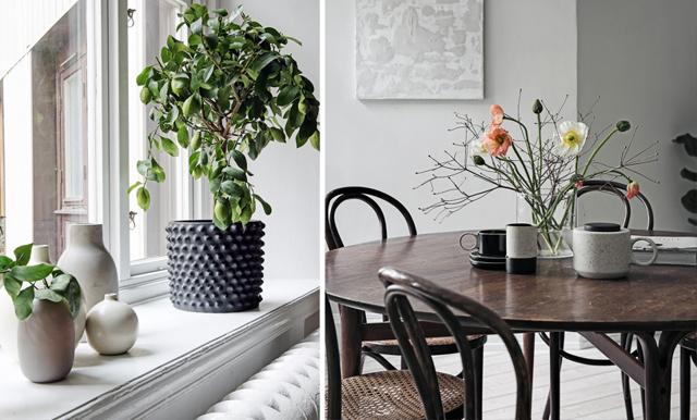 Veckans vackraste hem – en sval och harmonisk sekelskiftesdröm