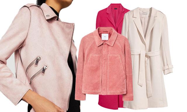 20 köp att klicka hem – här är jackorna vi vill bära i vårsolen!