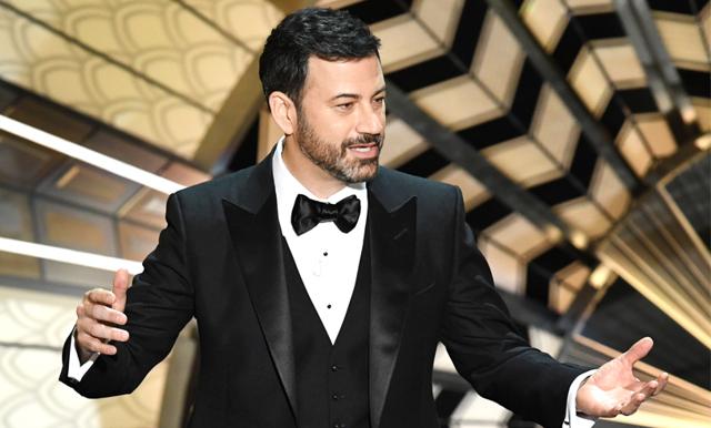 """Oscarsgalans värd Jimmy Kimmel vill inte ta upp #metoo: """"Jag vill inte förstöra för de nominerade"""""""