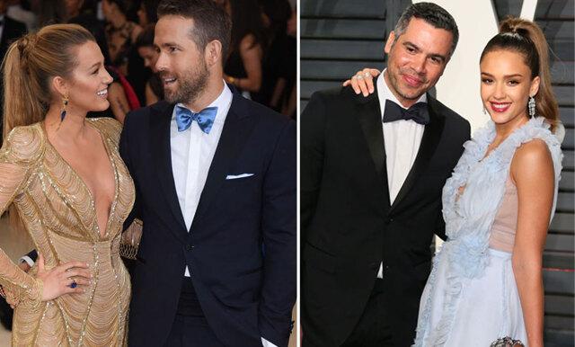Inspireras av kändisarna i Hollywood – 12 unika flicknamn att döpa din dotter till