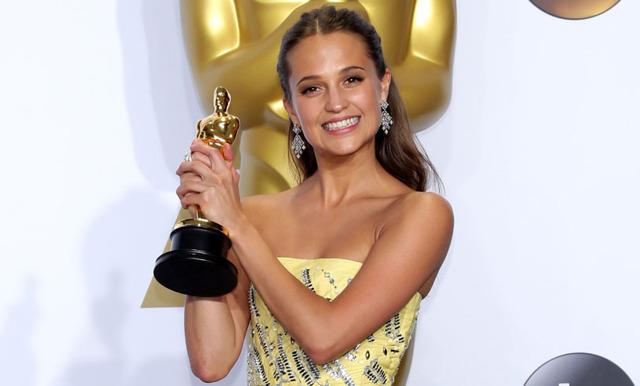Kolla in i Oscarsgalans maxade goodie bag – är värd 100 000 dollar!