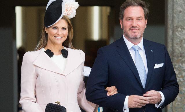 Nu avslöjas namnet på Prinsessan Madeleines nyfödda dotter – och det är så vackert!