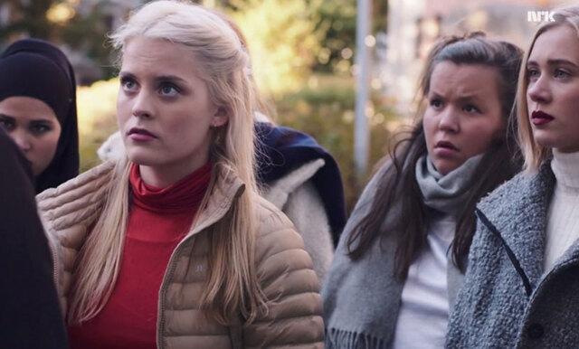 Här är uppföljaren till norska serien Skam – och vi vill se den nu!