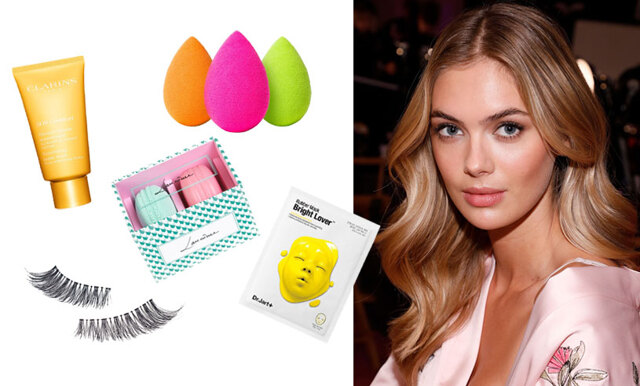 21 skönhetsprodukter som ger oss vårkänslor (och som vi gärna hittar i påskägget!)
