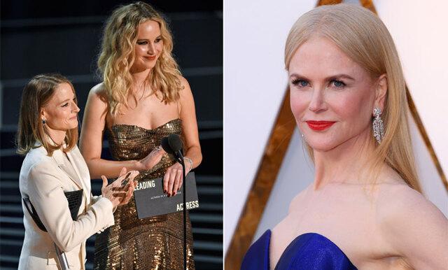 Oscarsgalan: Så mycket mer hörs män än kvinnor i de prisade filmerna – enligt statistik