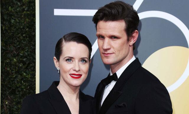 Claire Foy tjänade mindre än Matt Smith – trots att hon spelade huvudrollen i The Crown