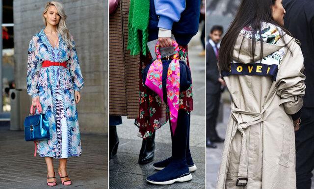 Trendtoppen: Våra 5 favorittrender just nu – bästa modeköpen i butik
