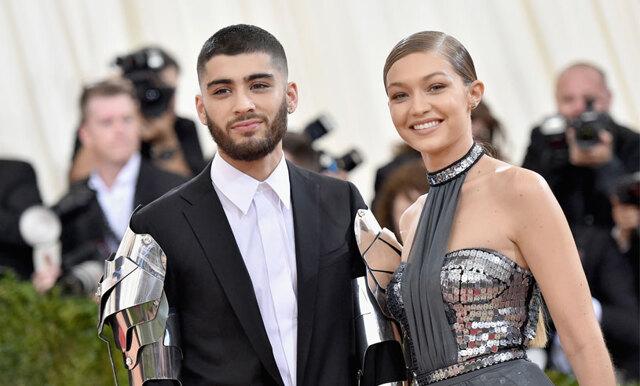 Gigi Hadid och Zayn Malik går skilda vägar – kommenterar uppbrottet på sociala medier