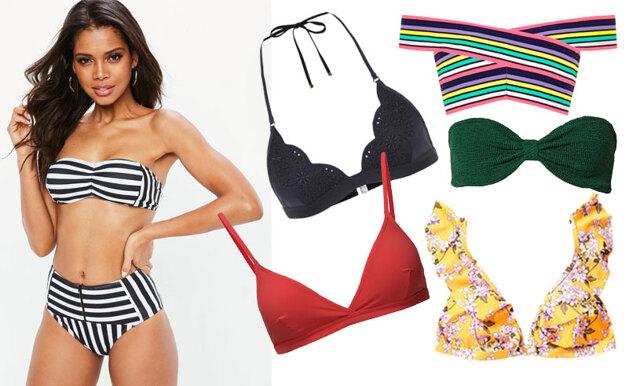 Randigt och volanger - Metro Mode listar säsongens 30 trendigaste bikinis!