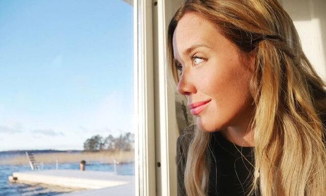 """Metro Modes Cassandra Lundgren flyttar sin blogg: """"Mitt liv består av många kontraster"""""""