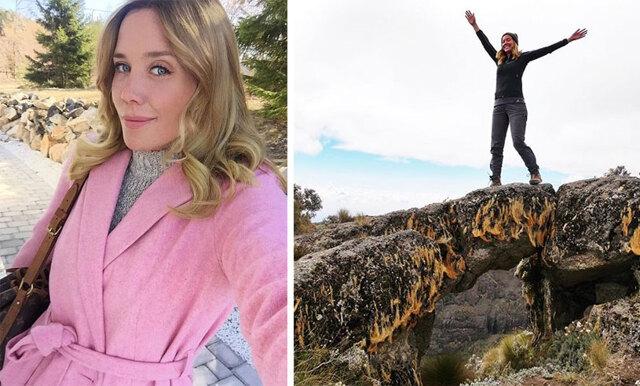 Cassandra Lundgrens 4 bästa tips - så stannar du upp och njuter i stunden!
