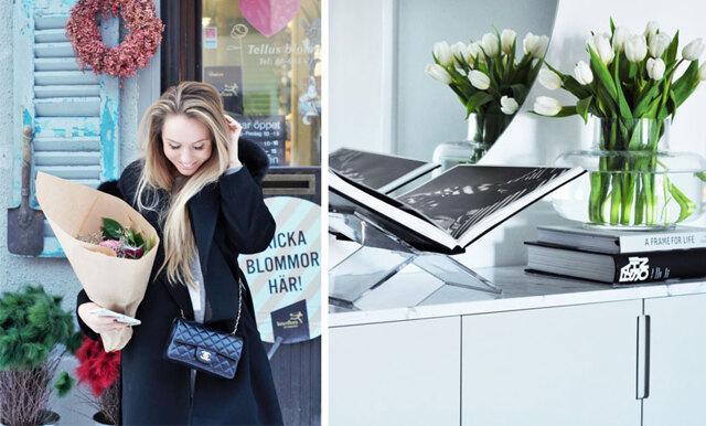 Emelie Ekmans kreativa tips - så bygger du ett skåp av Ikea-möbler!