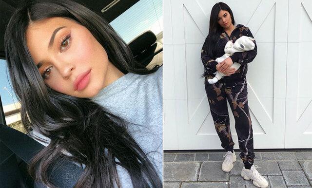 Kylie Jenners nya (och urgulliga) videos på dottern Stormi får oss att smälta!