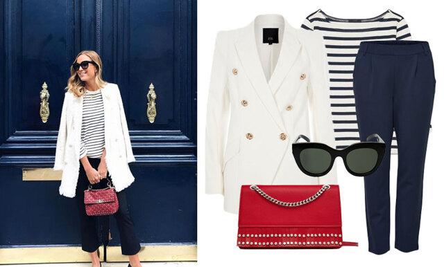 Sno stilen av Marie Serneholt - 3 ursnygga outfits vi mer än gärna bär i vår!