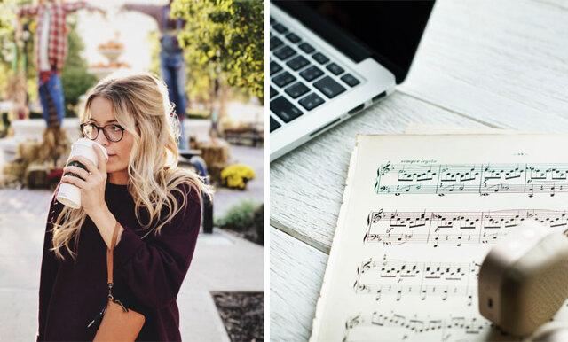 Studie: Är du musikalisk? Då är du smartare än alla andra