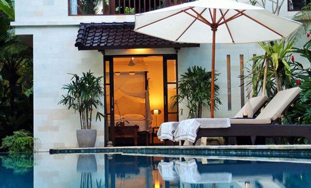 Ska du ut och resa? Här är de mest Instagramvänliga hotellen i världen!