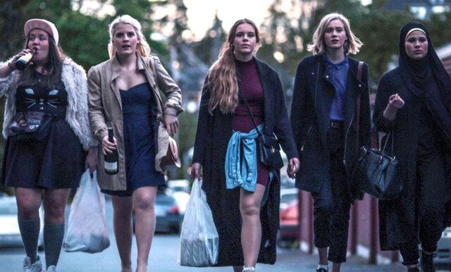 Lystring alla Skam-älskare: nu kan du få en roll i svenska versionen av Skam!